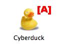 Icone de Cyberduck